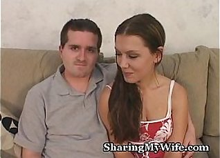 Sharing LifeHorny Better fuck for wife |
