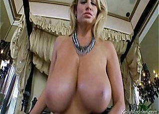KELLY MADISON For The Price of A Cock |