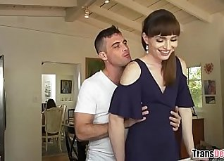 Big Curvy first Time Couple |