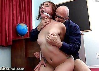 Naughty Teen salopeed huge cock with cumshot monta |