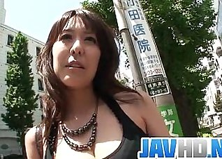 Busty Japanese housewife blowjob |