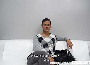 Sexy Latina Porn Casting Audition Compilation |