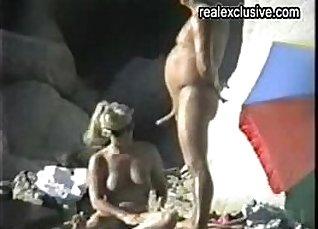 Alex Gonz Nude Sex Scene In The Clinic Public Beach |