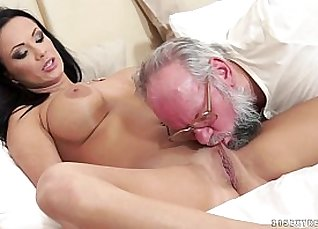 Busty Teen August gives a deep missionary to Bryan Fucks Shane Cooper |