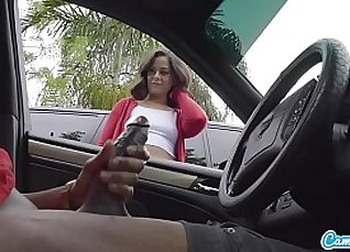 Heavy Boobs Black Teen Handjob Poolside Cock |