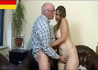 German young slut pussylicked and fucked her doing hardaching business |