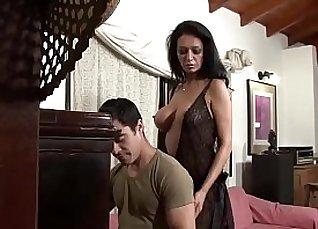 Horny guy seduces hot wife Creigh Vain |