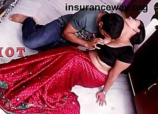 Indian Wife Fisted in Car!  