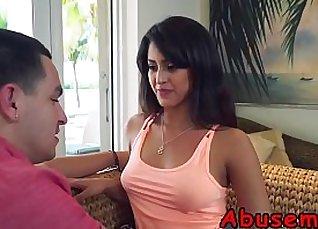Kinky Latinas Thong Fingering Pussy |