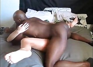 Sexy wife teaches her husband how he can please |