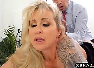 fww milf style ass destruction for her boss greatjob19 |