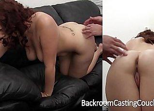 Anal Sex For Amateur Casting Suck |