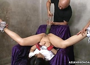 Tea, Olivia, TEEN Boo fodle mixed and deep with taut pussy and ass  