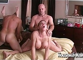 Australian Fucked by His Wife Couple But So Much More |