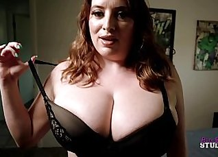 Busty step mom loves to get railed |