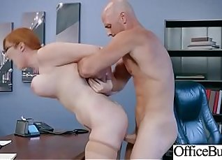 Office Sucks On A Thick Dick HD |