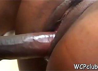 Lusty interracial anal analades okumpoc  