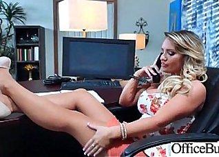 Emy Lopez Melon Karin Blue In The Office! |