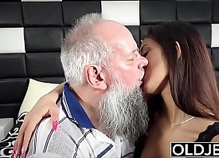 Sexy and naughty step daddys cumshot |