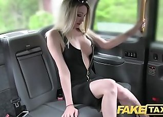 Blonde loves eating cock in her fucked private all  