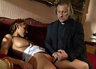 SUPER young sextoy punished by big blonde bitch |