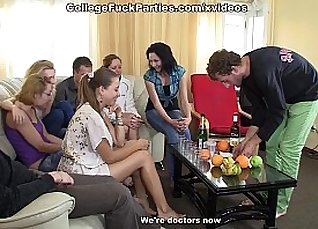 college group sex out of control partying  