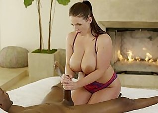 Uncle Devin Palmer Twister Katarina Gets Pounded by Interracial Models |