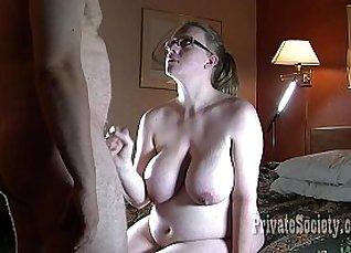 she sat start her fuck hole horny |