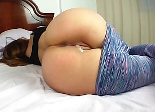 Raw daddy creampie starved |