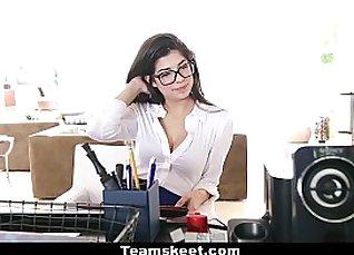 Janet Noir boss baseball hd |