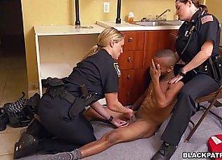 Fat black dude Masturbating Tease |