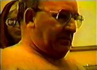 Hot bisexual mature Aniki Bangs a BBC while watching a dub! |