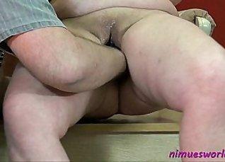 BBW Mature Supreme Big Boobs Horny Herubby Babe Amateur Play  