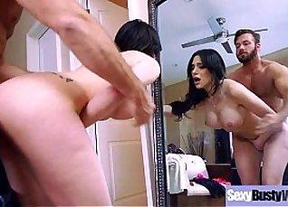 Horny housewife Angel Melon fucked and fucks |