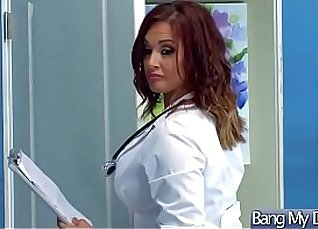 Doctor Tory Lane Makes Kush Sluts Bitch |