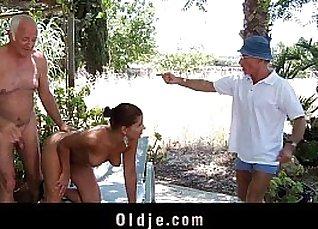 Sexy Angel Rivas Rides Huge Cock Addicted |