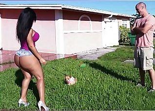 Dirty ass latina sucks cock firm and tight |