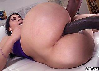 Italian coed Piper Starfall fucked in ass  