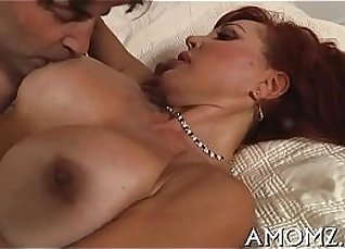 Oh Mom and the Nice Cock  