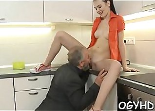 3D RERTS GIVETRO HD Young doll Momiji gets drilled... by Daniella |