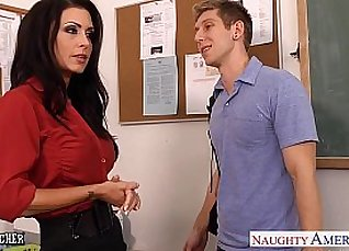 Busty chick fucked by male teacher id like to fuck |