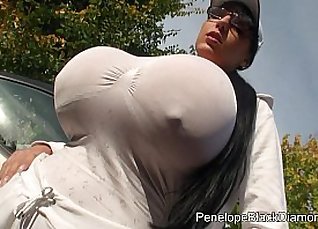 Penelope Black Diamond Elaha |