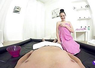 Nuru Massage At WebCamp |