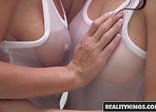 Reality Slim Shower Corset  