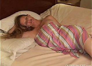 Beautiful kinky slut Titi dressed casual sex  