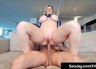 Bigtitted Milf Fucks Sara Jay And Her New Brother |