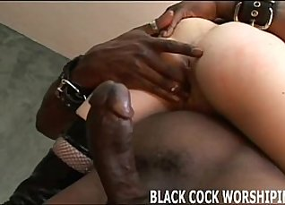 AsiaSlimCock BucksEight Black Cock Sits On She Gets Banged  