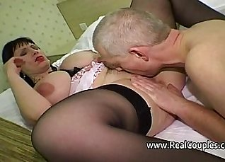 PretinFooting HER ORAL PUSSY ON THROATED TITS WITH HER ASS  