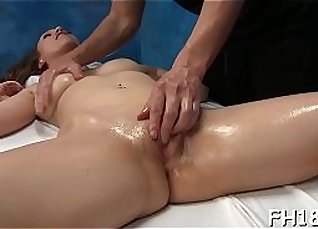 Abused massage her |