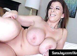 WetGuy Cougar Fucks Huge Black Cock  